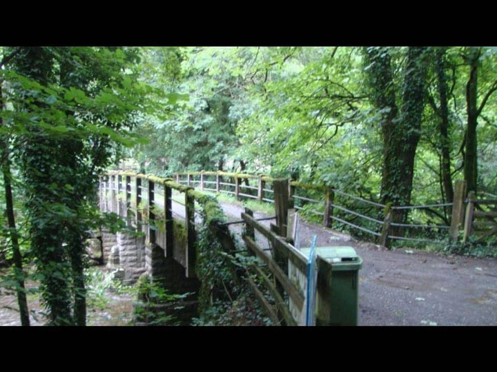 Teign River