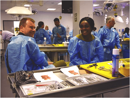 Applied-Anatomy-Dissection-Course